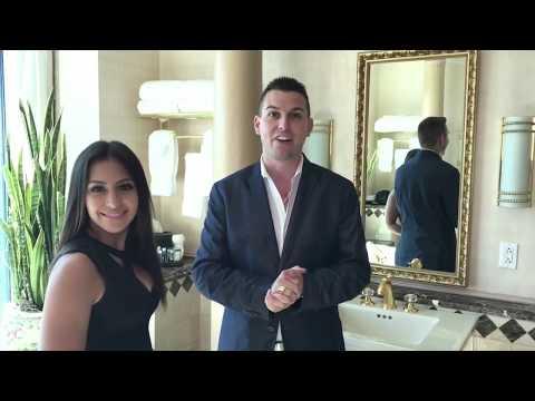 Foxwoods Invites Matt Fraser To Villas Celebrity Suite