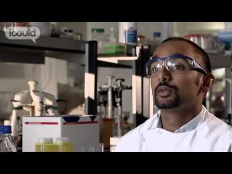 Career Advice on becoming a Formulation Scientist by Ryan S (Full Version)