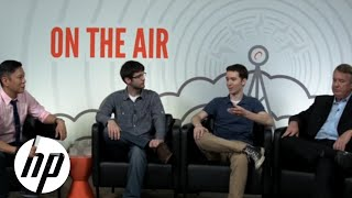 "HP Spiceworks ""On the Air"" Webinar Part Two 
