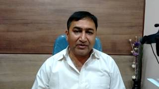 Krishna Netralaya - Cataract Surgery Testimonial 3