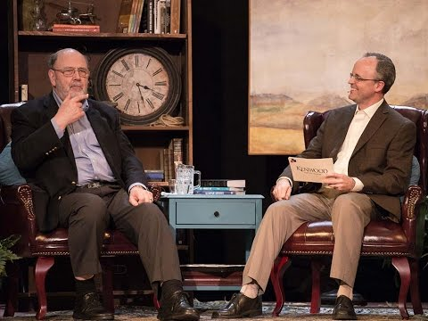 A Conversation with NT Wright