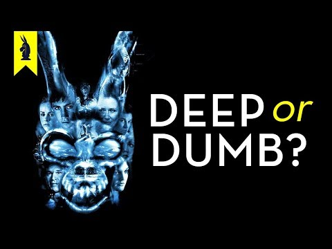 DONNIE DARKO: Is It Deep or Dumb? 鈥� Wisecrack Edition