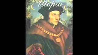 Utopía de Tomás Moro (voz loquendo).