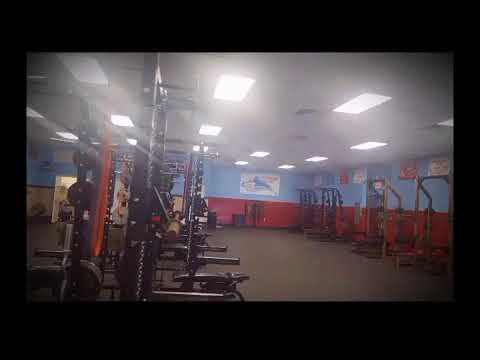 Hirschi High School Football Facility Virtual Tour