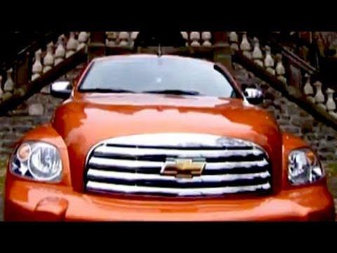 Chevrolet Hhr Youtube