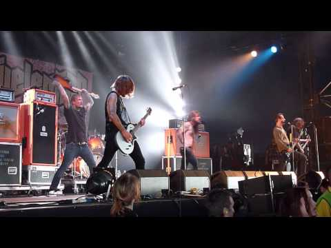 Kvelertak : Fossegrim + Ulvetid @ Download Festival 2013 Mp3