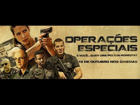 Operações Especiais - Trailer Oficial