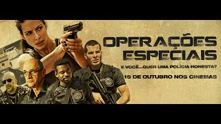 Especial Operations - Official Trailer