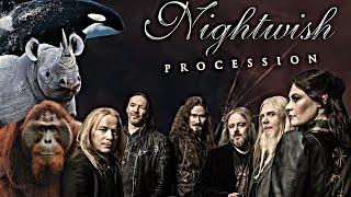 Nightwish - Procession | Reaction /With English subtitles