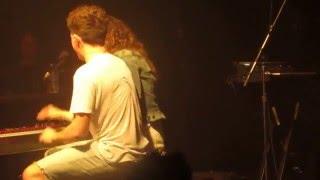 Charlie Puth Fan sings on stage Mod Club