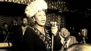 Ella Fitzgerald ft André Prévin & Orchestra - Thanks For The Memory (Decca Records 1955)
