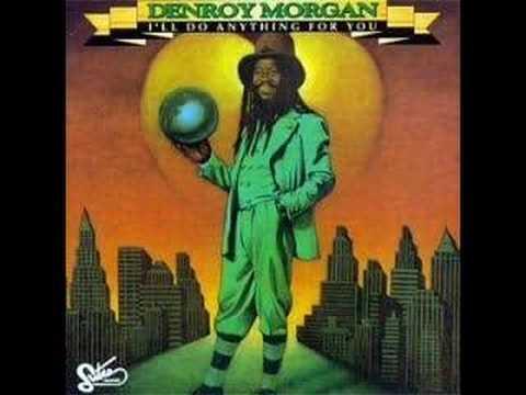 Denroy Morgan - Sweet Tender Love
