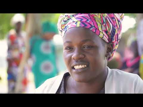 IIDEA Impact in East Africa - Citizens doing the extraordina