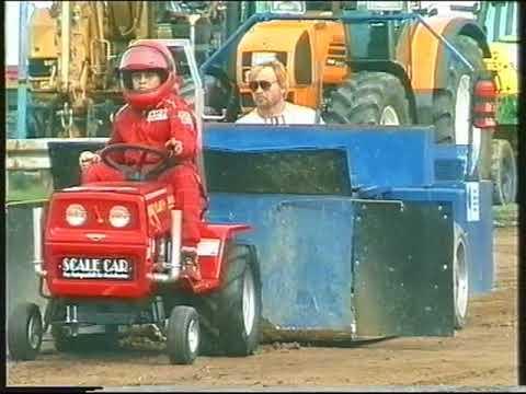 Tractor Pulling Erkelenz - Holzweiler (D) 2000 by Jens Nieting