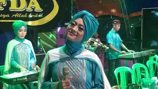 Qasidah Elwafda Terbaru 2018 - Khitanan