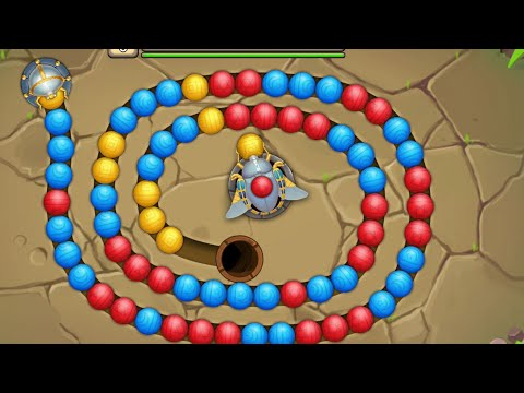 Jungle Marble 2 Like Bubble Shooter Game ..... Must Watch