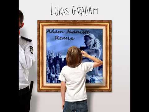 You're Not There - Lukas Graham (Adam Jaaniste Remix)
