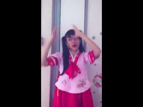 Hari Gwiyomi SG Cover Contest(Karaoke)(Shelley Kiki)