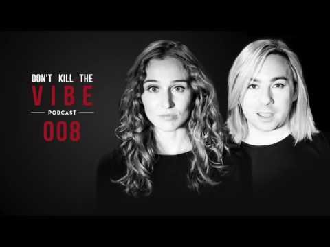 Episode 8 - DKTV Podcast | Hosted by Zel McCarthy & Katie Bain