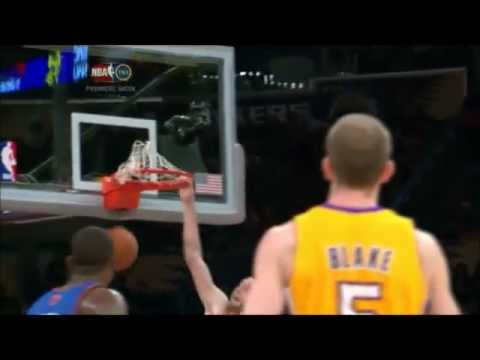 Steve Blake Career Mix (HD)