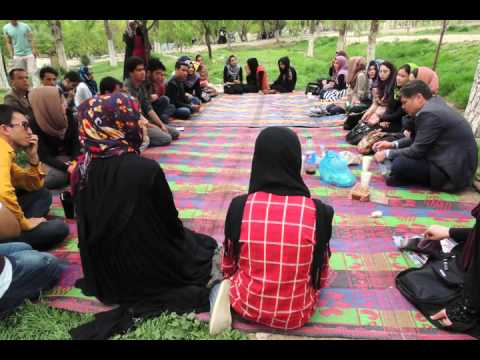 Activity and culture dialogues Kabul CC_2015