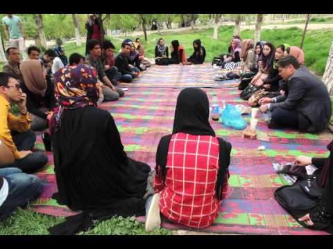 Activity and culture dialogues Kabul CC_2015