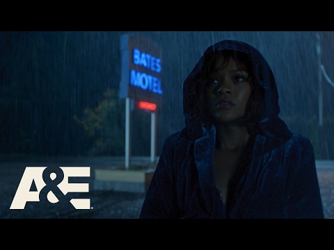 Bates Motel: Together Forever (ft. Rihanna As Marion Crane)   Final Season Premieres Feb 20   A&E