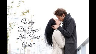 Are tall boys attracted to short girls ? And why ? ❤️😍💜