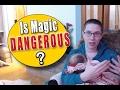 [2.9] Is Magic Dangerous? (The Price of Magic)