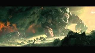 Diablo 3 Family Guy TV Spot