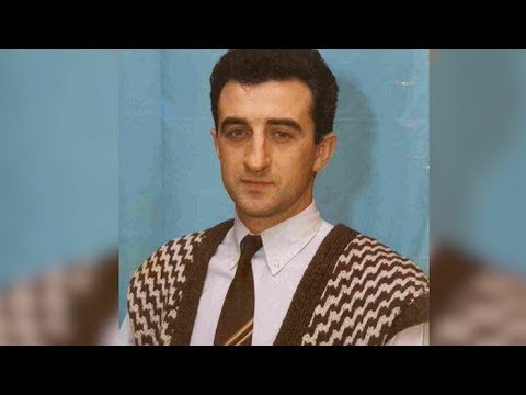 Ректор Краснодарского института культуры Сергей Зенгин отмечает 55-летний юбилей