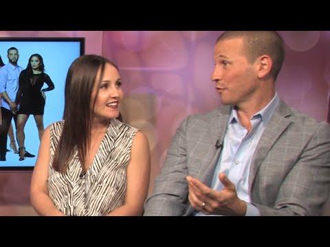 "Ashley & JP Rosenbaum Talk ""Marriage Boot Camp"" Drama"