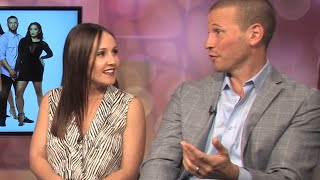 "Ashley & JP Rosenbaum Talk ""Marriage Boot Camp"" Drama"