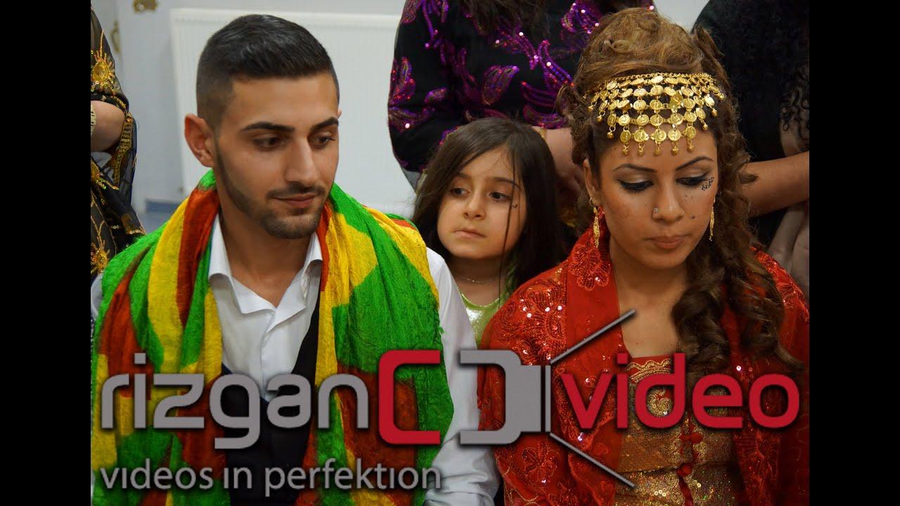 Kurdischer Polterabend - Hine - Tag vor Hochzeit | Zerga & Muhammet ...
