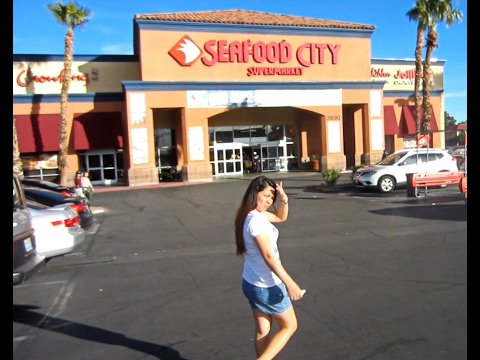 Seafood City - Las Vegas, Nevada