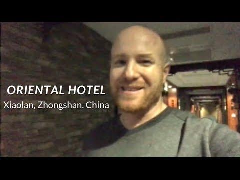 Oriental Hotel, Xiaolan, Zhongshan, China