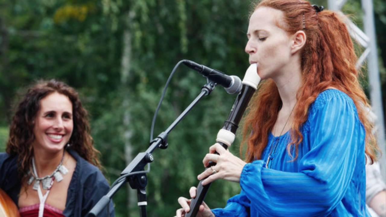 Isabella Freedman Center — Let My People Sing!