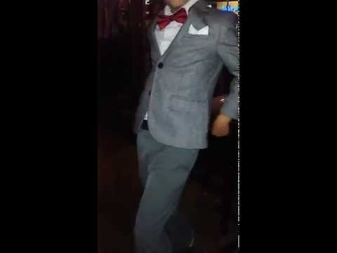 Pee Wee Herman Dance