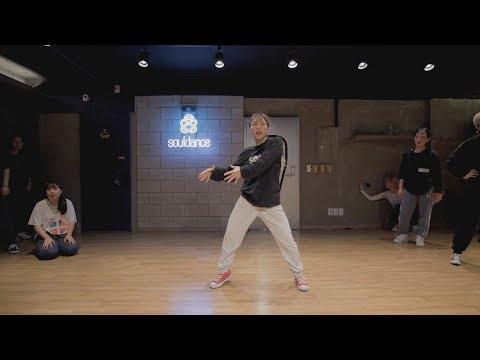 Ciara - Freak Me (Feat. Tekno) | Monroe Choreography