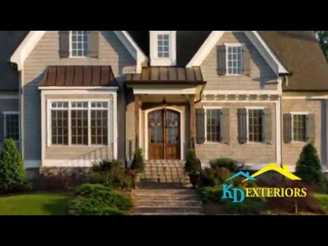 KD Exteriors - Local Business of the Month