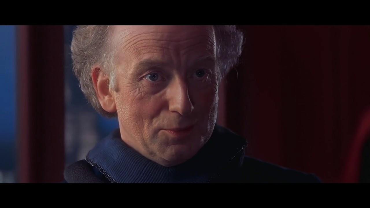 Звёздные войны  Буря в стакане 2004 Гоблин выборы