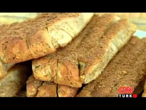 merzifonun meşhur haşhaşlı çöreği nasıl hazırlanır?