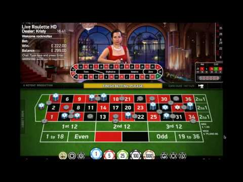 £200 vs Live Roulette!!! from YouTube · High Definition · Duration:  5 minutes 56 seconds  · 15000+ views · uploaded on 29/08/2016 · uploaded by Rocknrolla's Gambling Channel