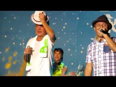 陳昇&新寶島康樂隊 歡聚歌 _20150905
