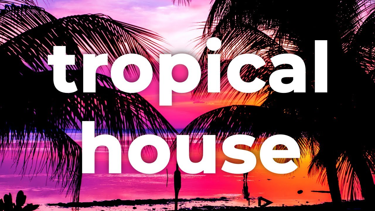 """⛱️ Royalty Free Summer Background Music (For Videos) - """"Tropical Beach"""" by @Aftertune  🇨🇭"""