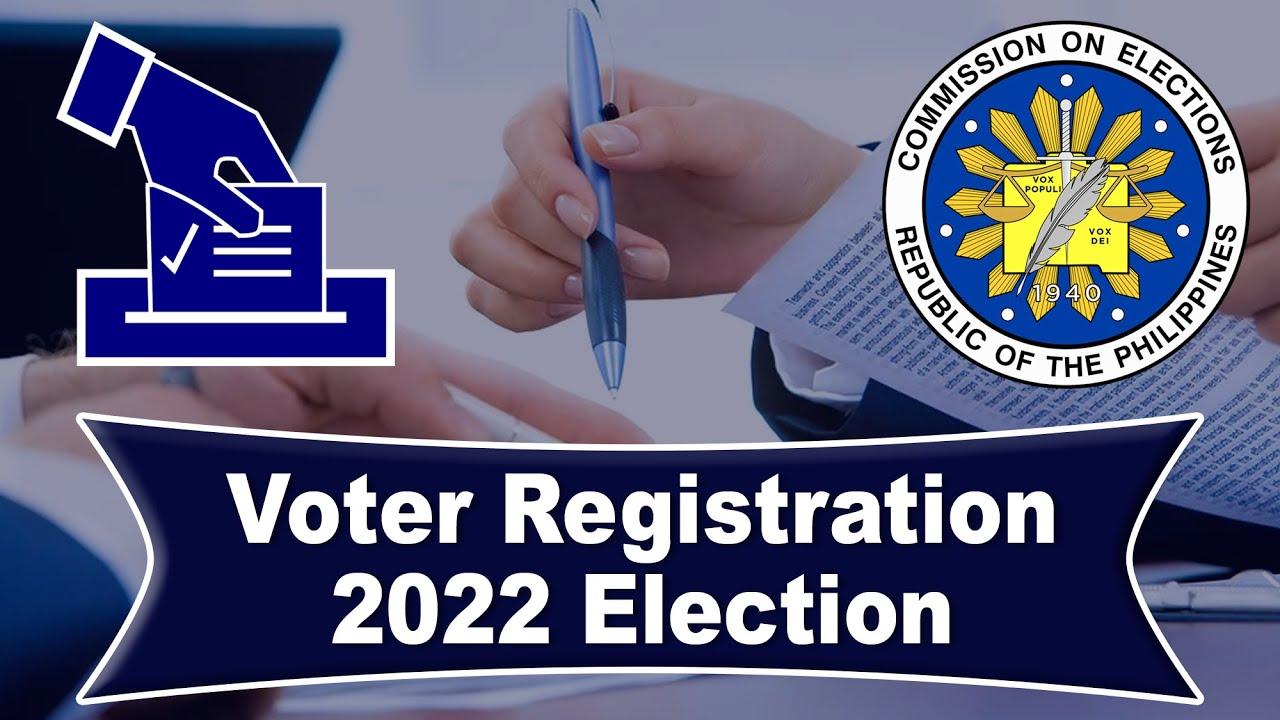 2022 Election Calendar.Philippine Election 2022 Calendar Of Activities Youtube