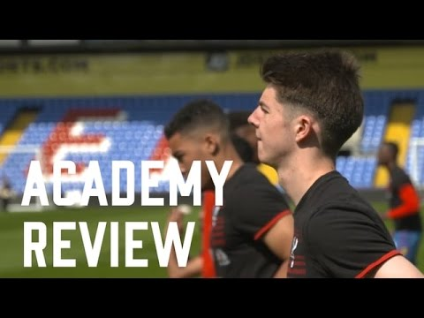 Academy Review | 2015/16