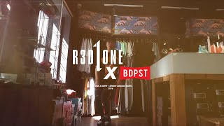 r3d one x bdpst