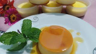Cách làm bánh Flan ngon, mềm mịn đơn giản nhất