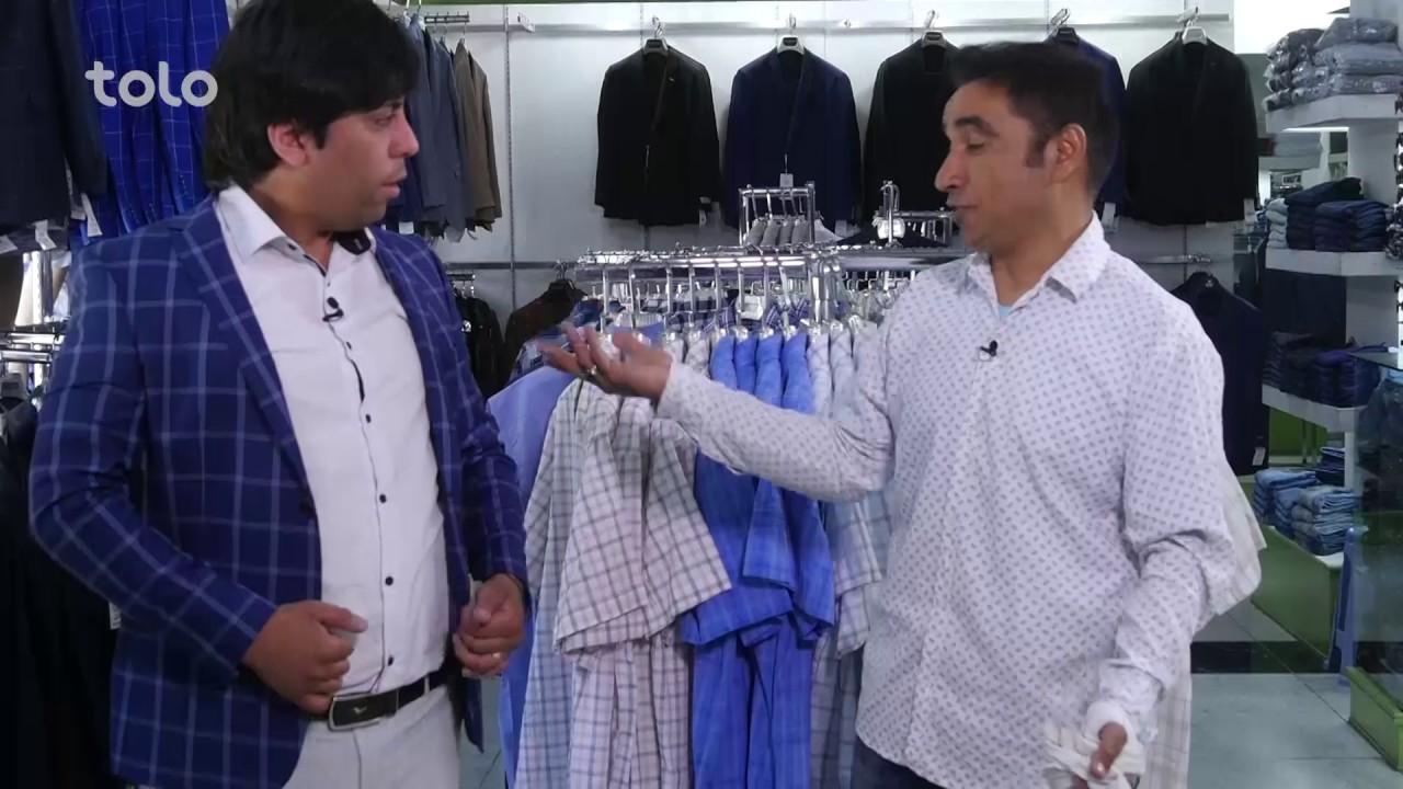 لباس فروش - شبکه خنده -  قسمت نوزدهم / Dress Seller  - Shabake Khanda - Episode 19